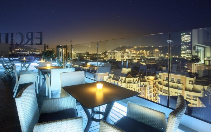 Korting Bijzondere stedentrip Bilbao Hotel