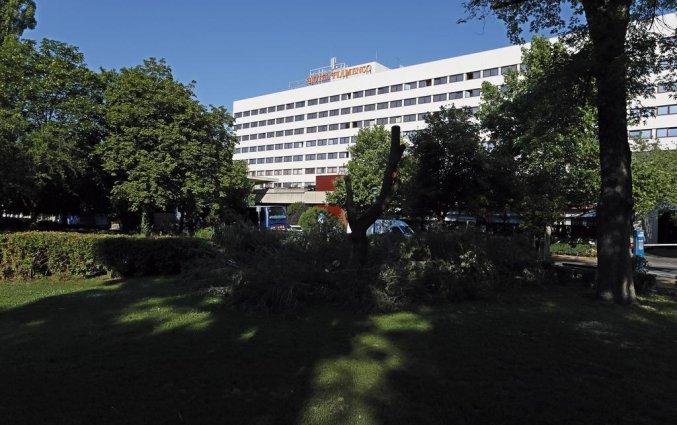 Korting Historisch Budapest Hotel