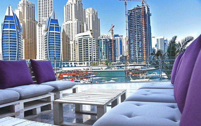 Korting Indrukwekkend Dubai Hotel Dubai Marina