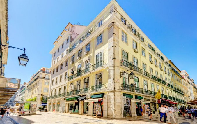 Korting Santa Maria Maior Voordelig naar Lissabon