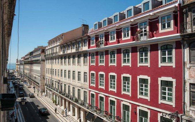 Korting Santa Maria Maior Stedentrip Lissabon