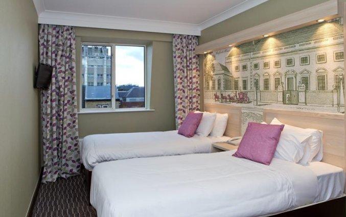 Bloomsburry Het hippe Londen Hotel
