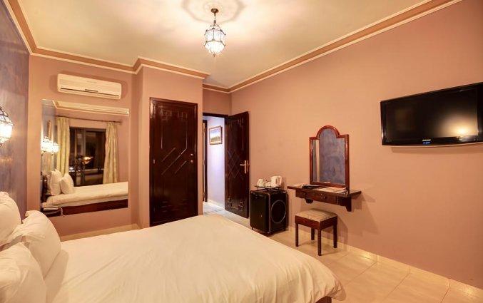 Hivernage Unieke stedentrip Marrakech Hotel