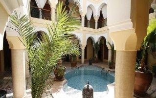 Riad Lena & Spa 1