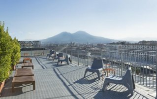 Bed & Breakfast Napoli 1