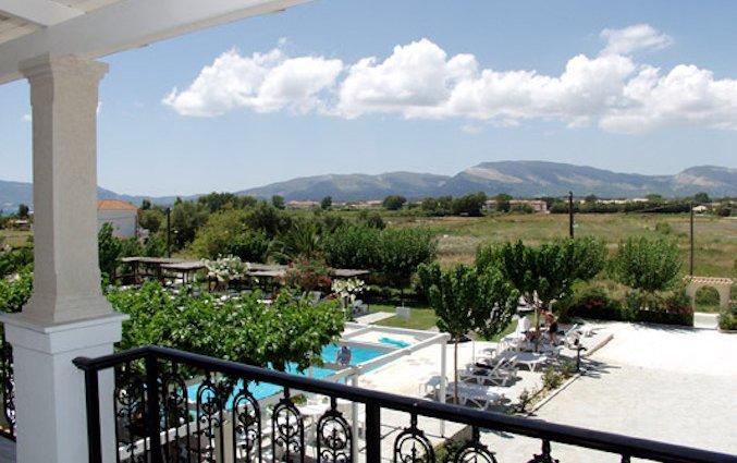 Korting Wegdromen op Zakynthos Hotel Kalamaki