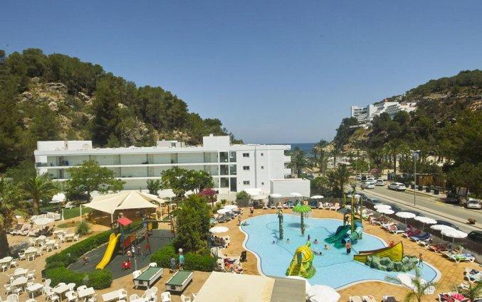 Korting Ontspannen op Ibiza Puerto de San Miguel