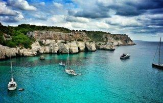 Menorca - Zee