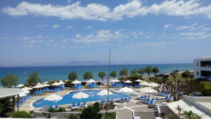 Hotel Kos Palace 1