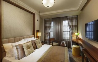 Hotel Manesol Boutique Galata 1