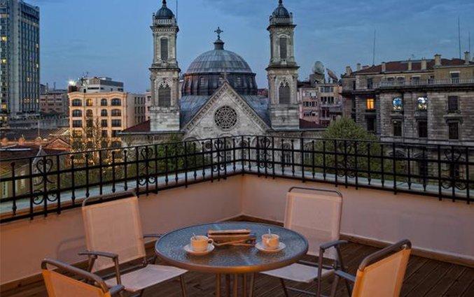 Korting Veelzijdig Istanbul Hotel