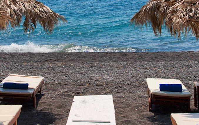 Korting Heerlijk verblijf op Santorini Kamari