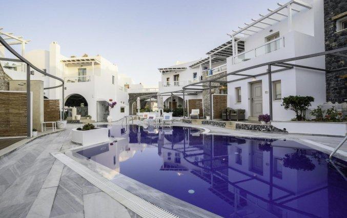 Hotel La Mer Deluxe & Spa 1
