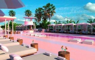 Hotel Paradiso Art 1