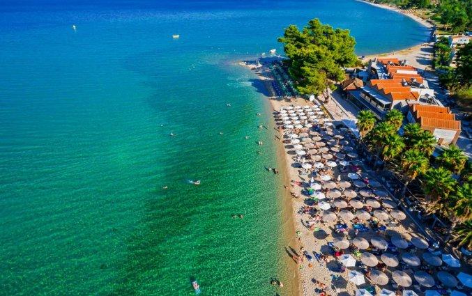 Korting Paradijselijk Chalkidiki Hotel Kassandra