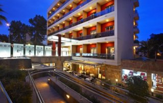 Hotel Mediterranean Bay - Adults Only 1