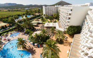 Hotel EIX Lagotel 1