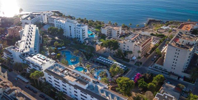 Appartementen Marins Playa
