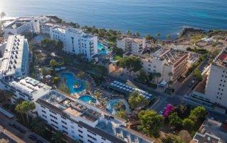 Appartementen Marins Playa 1