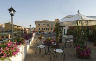 Hotel Atlante Garden 1