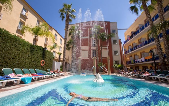 Korting Bijzonder hotel Costa Brava Lloret de Mar