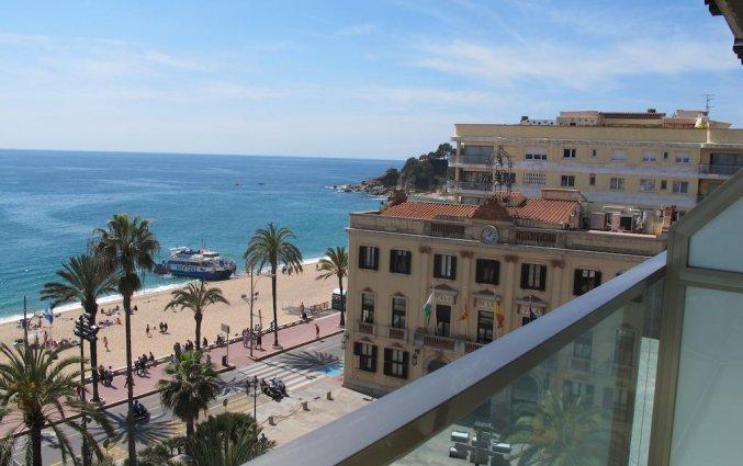 Ontspannen aan de Costa Brava