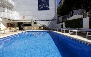 Hotel Els Pins 1