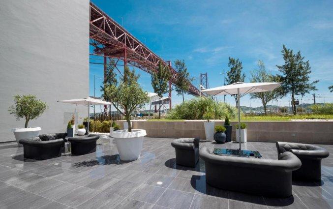 Korting Heerlijk hotel in Lissabon