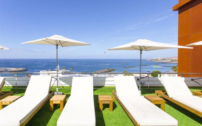 All-inclusive vakantie Tenerife