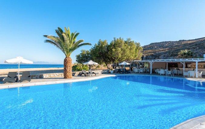Korting Romantisch Mykonos Hotel Agrari