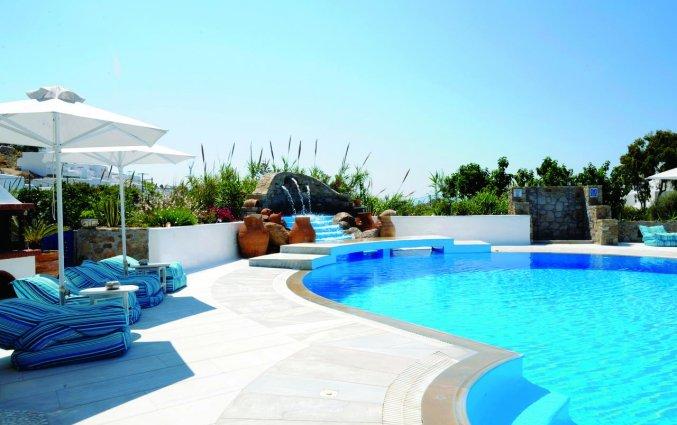 Korting Genieten op Mykonos Hotel Platis Yialos