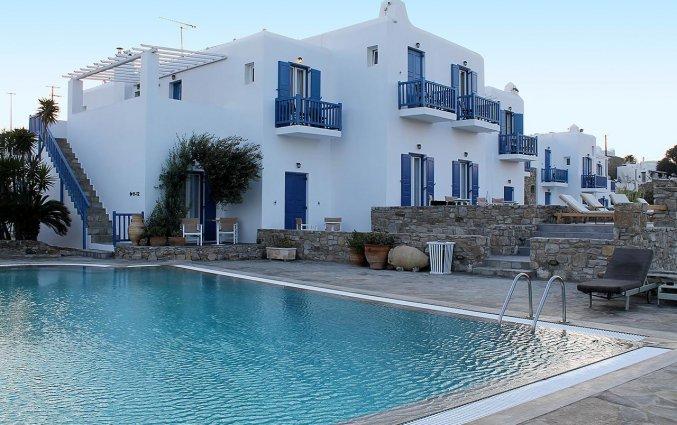 Korting Volop genieten op Mykonos Hotel Mykonos stad
