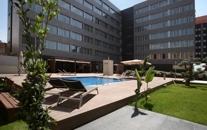 Hotel&Spa Villa Olímpic@ Suites