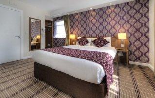 Hotel City Continental Kensington 1