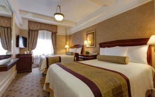 Hotel Wellington 1