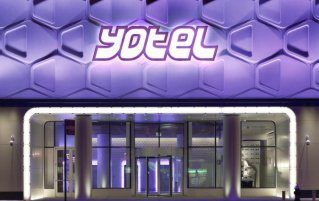 Hotel Yotel New York 1