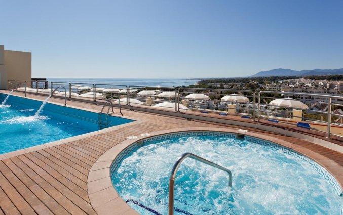 Trendy en zonnig Marbella