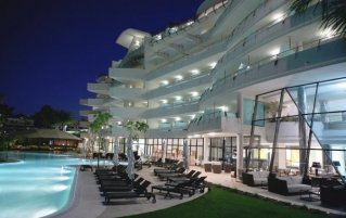 Hotel Senator Banus Spa - adults only 1