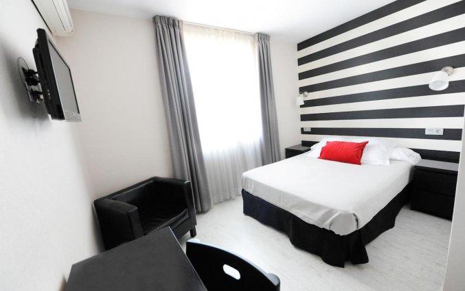 Korting Stad en strand in Malaga Hotel Málaga