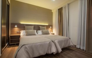 Hotel Don Paco 1