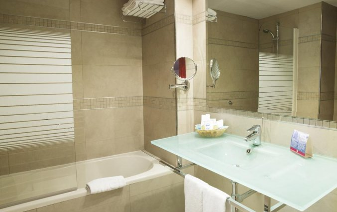 Mooi hotel in hartje Malaga