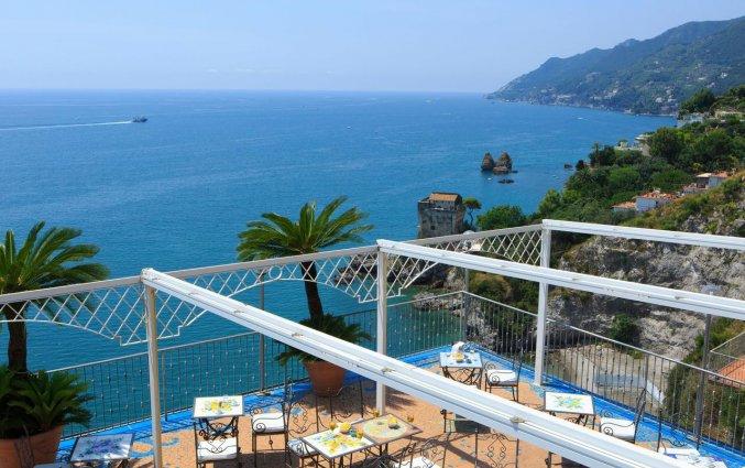Korting Ontdek de kuststrook Amalfi Vietri sul mare