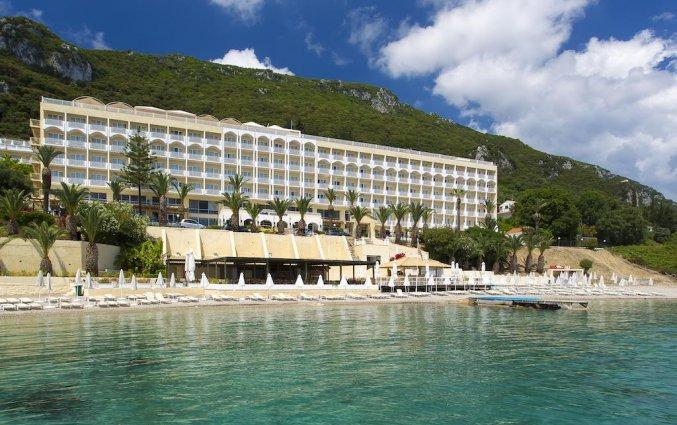 Exterieur van Hotel Primasol Louis Ionian Sun in Corfu