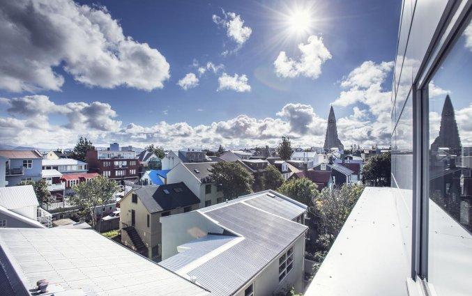 Korting Ontdek bijzonder IJsland! Hotel Reykjavik