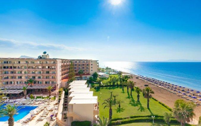 Korting Ontspannen op Rhodos Hotel Lalyssos