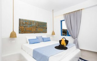Appartementen Lindos Portes - Adults Only 1