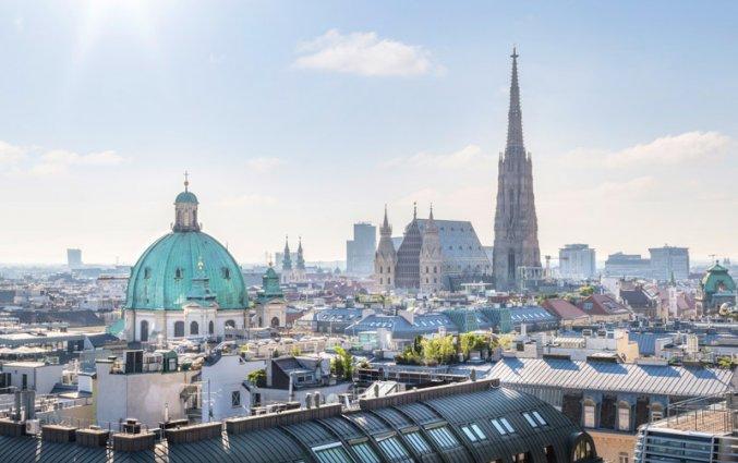 Korting Bewonder prachtig Wenen Landstraße