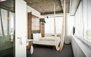Hotel Daniel Vienna 1