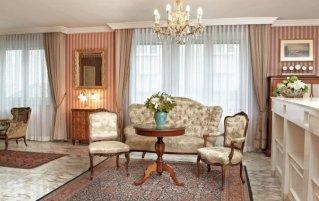 Hotel Savoy Garni 1