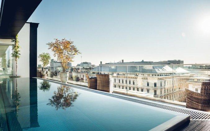 5* hotel in Wenen